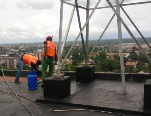 MTN relocation at CNPS